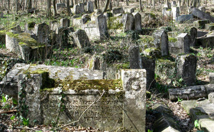 Каменная летопись караимского некрополя в Иософатовой долине. М. Кизилов