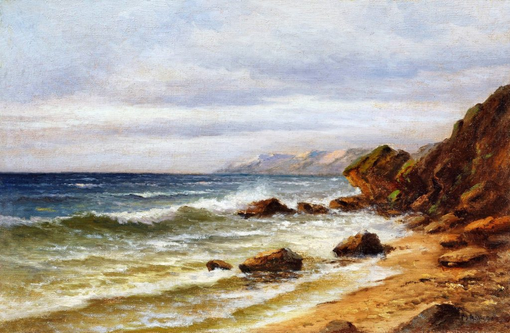 Алисов М. А. 1920-30-е