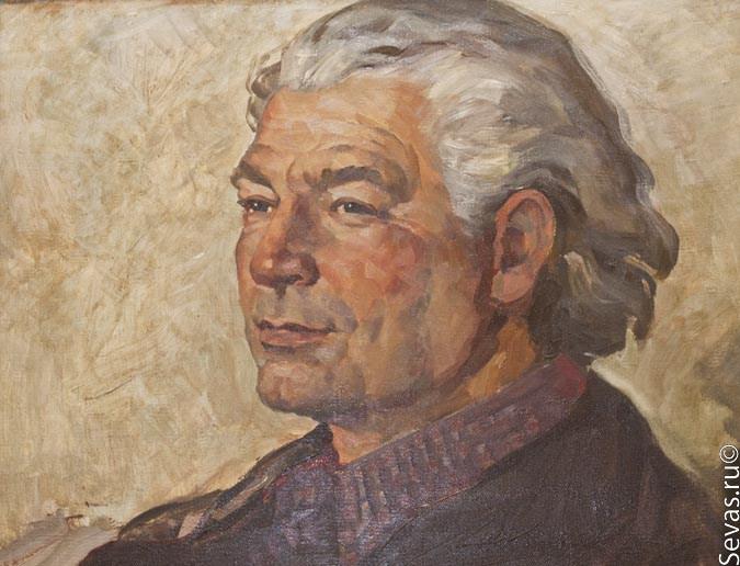 Брусенцов Г.Я. Басов`Я. А.