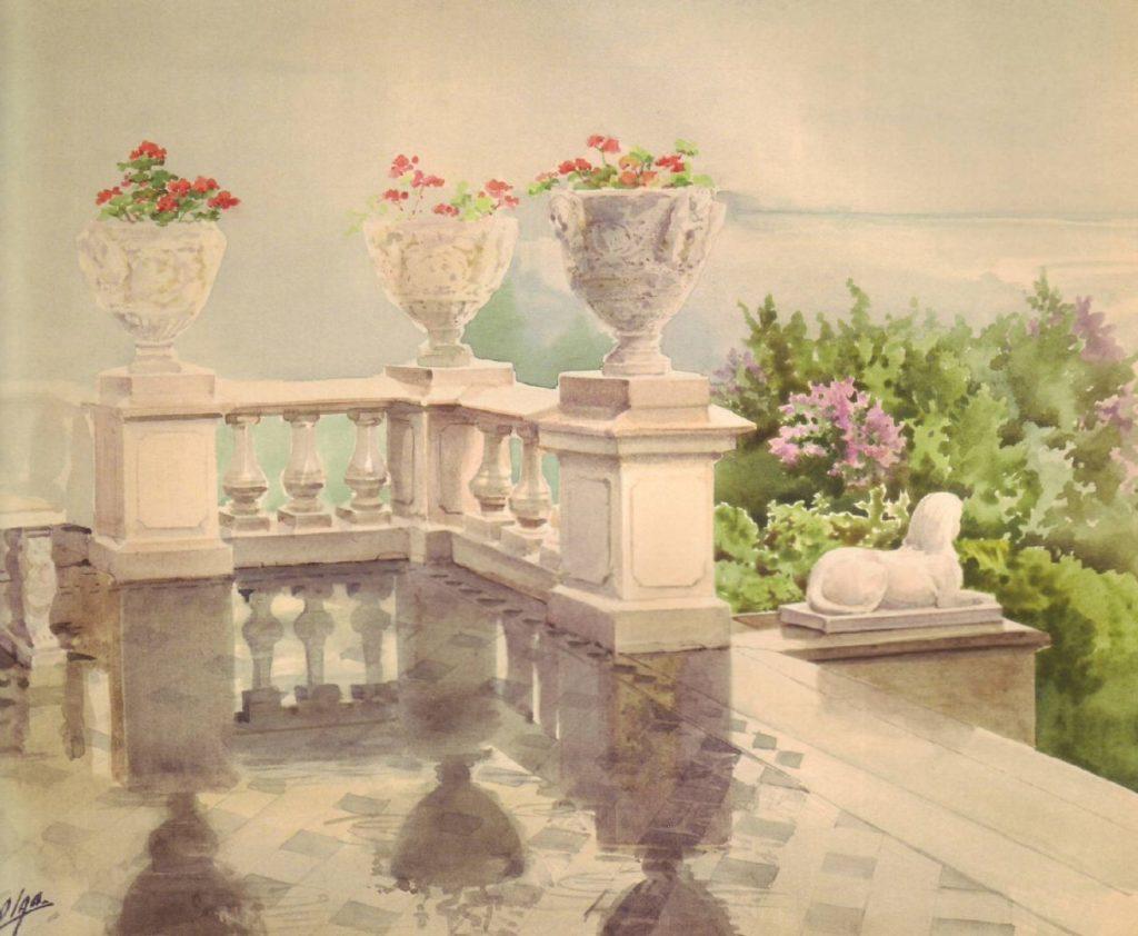 Куликовская-Романова О. А.